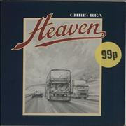 Click here for more info about 'Chris Rea - Heaven'
