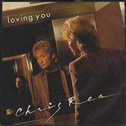 Click here for more info about 'Chris Rea - Loving You'