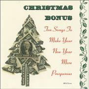 Click here for more info about 'Various-60s & 70s - Christmas Bonus'