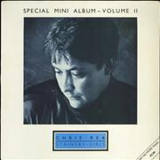 Click here for more info about 'Chris Rea - Special Mini Album - Volume II'