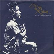 Click here for more info about 'Chris Rea - Tell Me There's A Heaven'