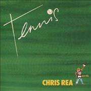 Click here for more info about 'Chris Rea - Tennis'