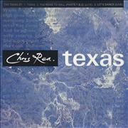 Click here for more info about 'Chris Rea - Texas'