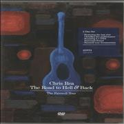 Click here for more info about 'Chris Rea - The Farewell Tour'