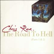 Click here for more info about 'Chris Rea - The Road To Hell'
