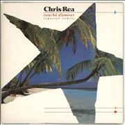 Click here for more info about 'Chris Rea - Touché D'amour'
