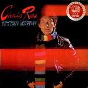 Click here for more info about 'Chris Rea - Whatever Happened To Benny Santini ?'