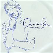 Click here for more info about 'Chris Rea - Who Do You Love'