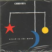 Click here for more info about 'Chris Rea - Wired To The Moon - Sealed'