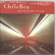 Click here for more info about 'Chris Rea - You Can Go Your Own Way'