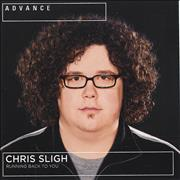 Click here for more info about 'Chris Sligh - Running Back To You'