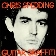 Click here for more info about 'Chris Spedding - Guitar Graffiti'