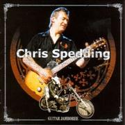 Click here for more info about 'Chris Spedding - Guitar Jamboree'