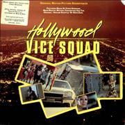 Click here for more info about 'Chris Spedding - Hollywood Vice Squad OST'