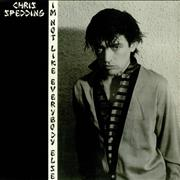 Click here for more info about 'Chris Spedding - I'm Not Like Everybody Else'