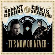Click here for more info about 'Chris Spedding - It's Now Or Never'
