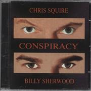 Click here for more info about 'Chris Squire - Conspiracy'