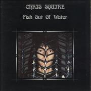 Click here for more info about 'Chris Squire - Fish Out Of Water - Deletion Cut'