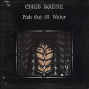 Click here for more info about 'Chris Squire - Fish Out Of Water - VG'