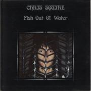 Click here for more info about 'Chris Squire - Fish Out Of Water'