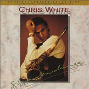 Click here for more info about 'Chris White - Shadowdance - 180gm'