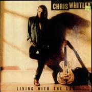 Click here for more info about 'Chris Whitley - Living With The Law'