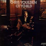 Click here for more info about 'Chris Youlden - Citychild'