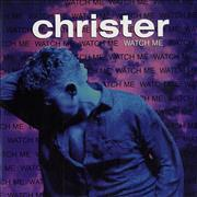 Click here for more info about 'Christer - Watch Me'