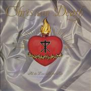 Click here for more info about 'Christian Death - All The Love All The Hate'