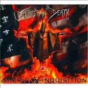 Click here for more info about 'Christian Death - American Inquisition'