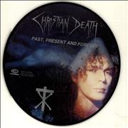 Click here for more info about 'Christian Death - Past, Present And Future'