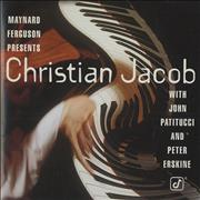 Click here for more info about 'Christian Jacob - Maynard Ferguson Presents'