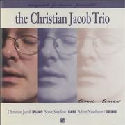 Click here for more info about 'Christian Jacob - Time Lines'