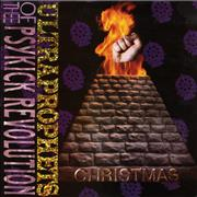 Click here for more info about 'Christmas - Ultraprophets Of Thee Psykick Revolution'