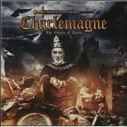 Click here for more info about 'Christopher Lee - Charlemagne: The Omens Of Death - RSD'