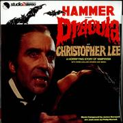 Click here for more info about 'Christopher Lee - Hammer Presents Dracula'