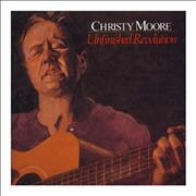 Click here for more info about 'Christy Moore - Unfinished Revolution'
