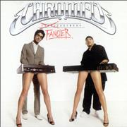 Click here for more info about 'Chromeo - Fancier'