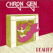 Click here for more info about 'Chron Gen - Reality'
