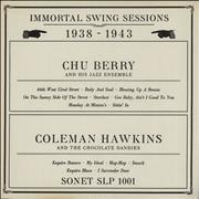 Click here for more info about 'Chu Berry - Immortal Swing Sessions 1938 - 1943'