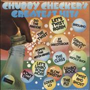 Click here for more info about 'Chubby Checker - Chubby Checker's Greatest Hits'
