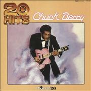 Click here for more info about 'Chuck Berry - 20 Hits'
