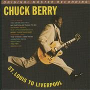 Click here for more info about 'Berry Is On Top / St. Louis To Liverpool'