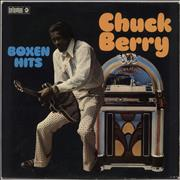 Click here for more info about 'Chuck Berry - Boxen Hits'