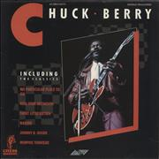 Click here for more info about 'Chuck Berry - Chess Masters'