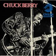 Click here for more info about 'Chuck Berry - Chuck Berry - Chess Masters Series'