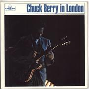 Click here for more info about 'Chuck Berry - Chuck Berry In London'