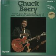 Click here for more info about 'Chuck Berry - Chuck Berry Volume 2'