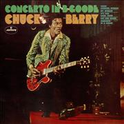 Click here for more info about 'Chuck Berry - Concerto In B Goode'