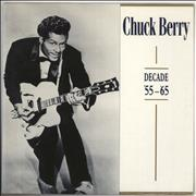 Click here for more info about 'Chuck Berry - Decade '55 - '65'